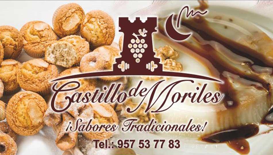 Castillo Moriles